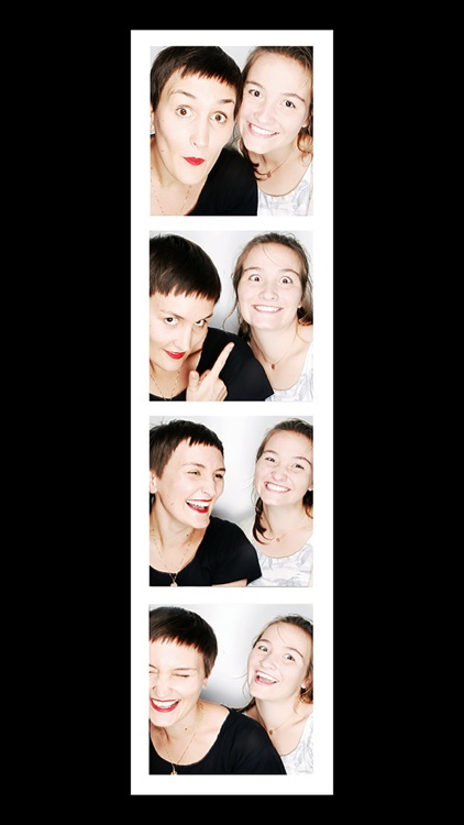 Simple Photo Booth - Best Real Camera Selfie Fun App with