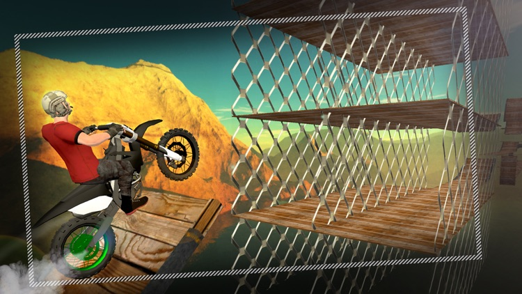 Bike Racing Game 3D 2017 screenshot-4