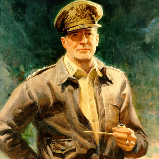 Biography and Quotes for Douglas MacArthur: Life with Documentary and Speech