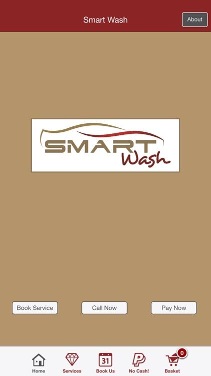 Smart Wash - Mobile Car Wash