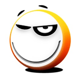 Funny Emoticon - Animated Stickers And Emoticons