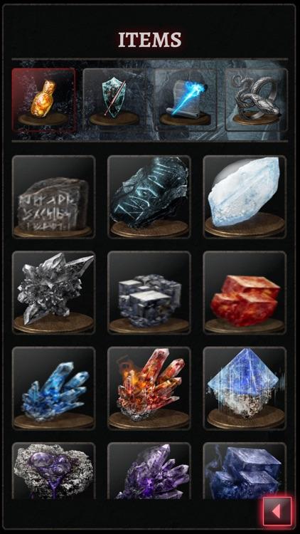 Game Guide for Dark Souls 3 screenshot-3