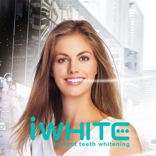iwhite Instant 2 iOS App