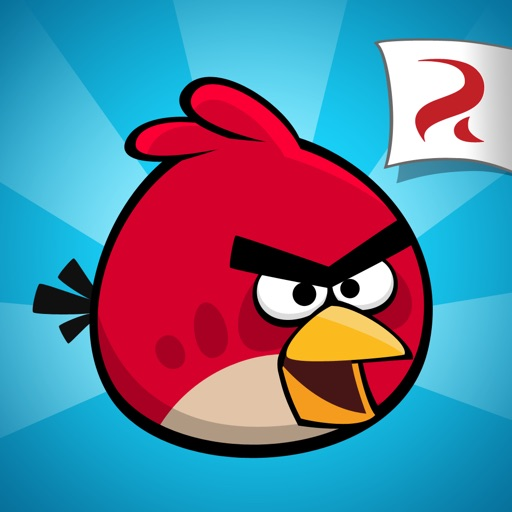 Angry Birds (iPhone) icon