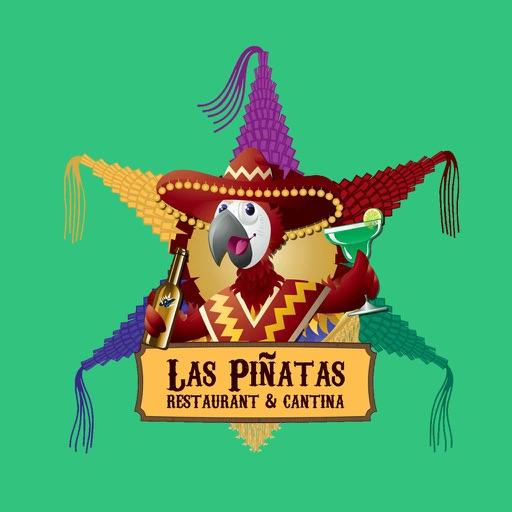 Las Pinatas Restaurant icon