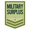 Military Surplus SHOP