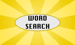 Word Search for TV