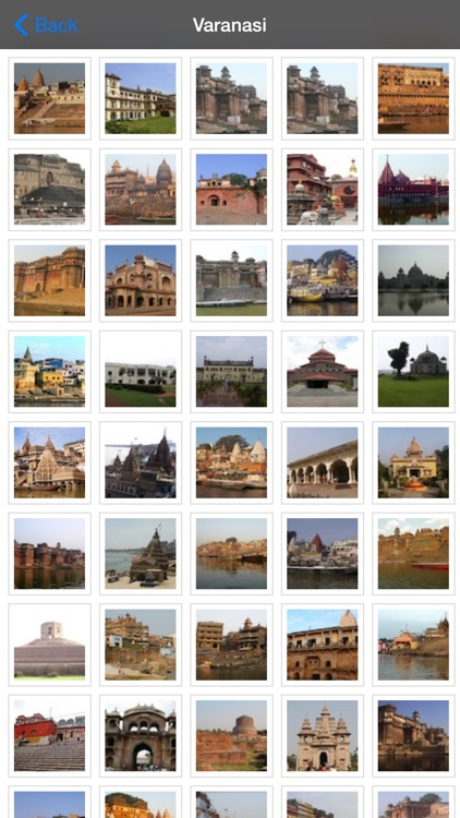Varanasi Offline Map Travel Guide screenshot-4