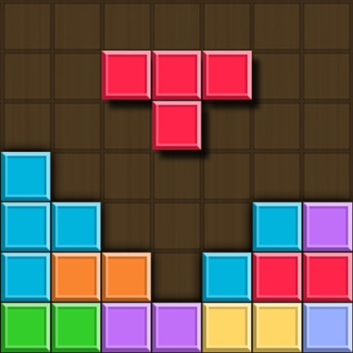 Block Puzzle 3 : Tetris
