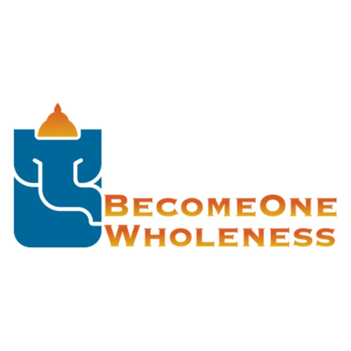 BecomeOne Wholeness icon