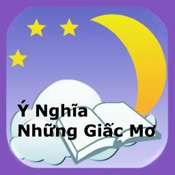 Interpretation of Dreams in Vietnamese Ý Nghĩa Những Giấc Mơ