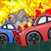 火爆停车-儿童休闲停车小游戏 - iPhoneアプリ