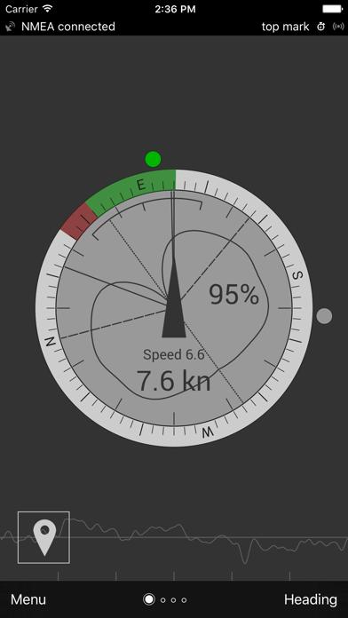 Sail Racer screenshot two