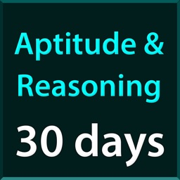 Aptitude and Reasoning in 30 days