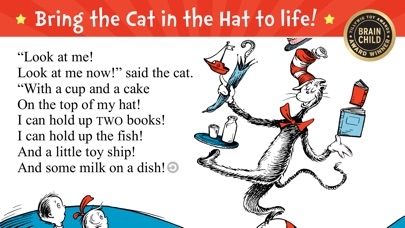 Screenshot #6 for The Cat in the Hat