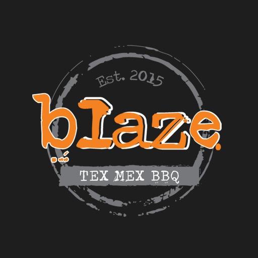 Blaze Tex-Mex BBQ