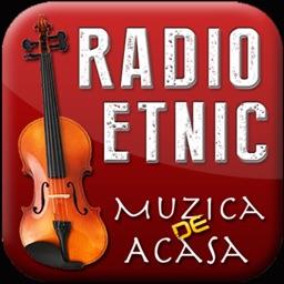Radio Etnic