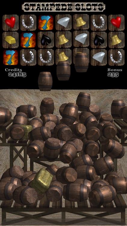 Dynamite Powder Keg Slots screenshot-3