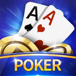 德州扑克-2016经典棋牌游戏