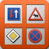 Codes for Gjett Trafikkskiltet - Perfekt gratis spill for bil, moped og MC lappen Hack