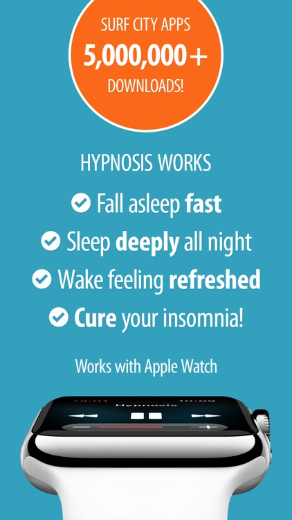 Sleep Well Hypnosis