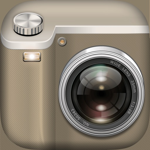 PowerCam HD - REAL TIME EFFECTS