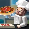 Tayga Games OOO - Pixel Pizzeria: Chef Cooking Simulator 3D Full artwork