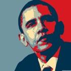 奥巴马总统演讲精选免费版 英语听力背单词汇 icon
