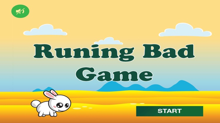 Adventure Game: Running Bad To Keep Going Pro