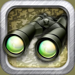 Military Binoculars Apple Watch App
