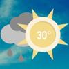 المؤيد الطقس