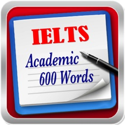 IELTS Vocabulary: 600 Academic Words In 30 Days