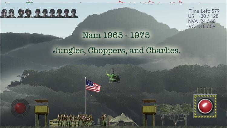 Vertical Assault - Vietnam War screenshot-0