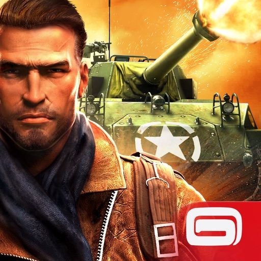 Brothers in Arms® 3: Sons of War icon