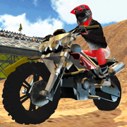 Dirt Bike Motocross Rally Free
