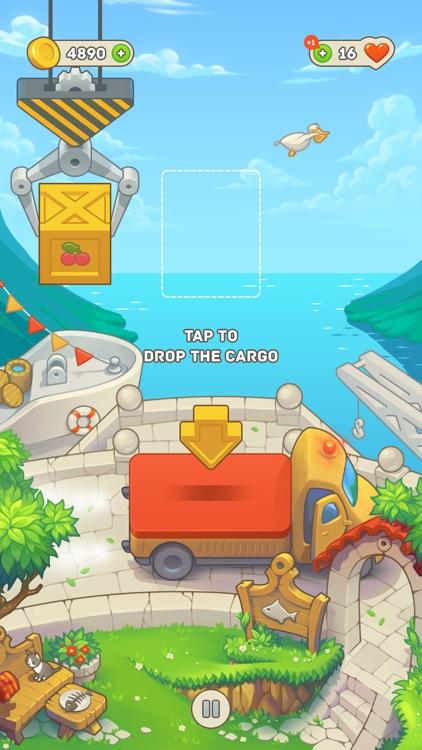 Cargo King screenshot-0
