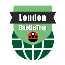 London travel guide and offline city map, Beetletrip Augmented Reality London Metro Train and Walks