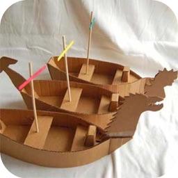 Kids Crafts Ideas