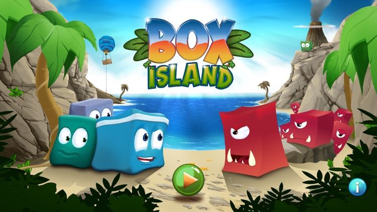 Box Island for Schools screenshot-0