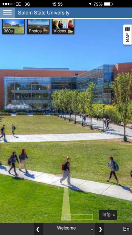 Salem State University By Youvisit Llc