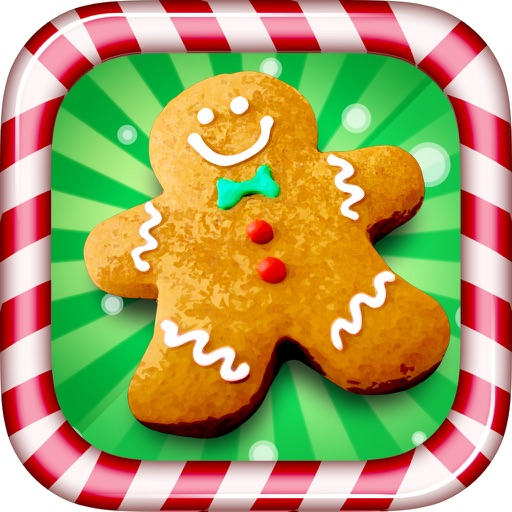 Awesome Christmas Holiday Cookies Dessert - Food Maker