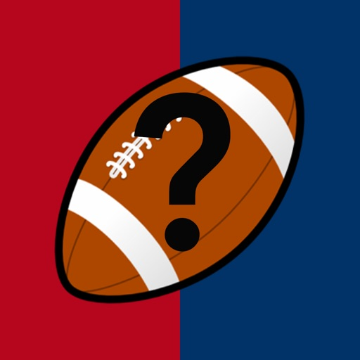 Who's the American Football Player For NFL iOS App
