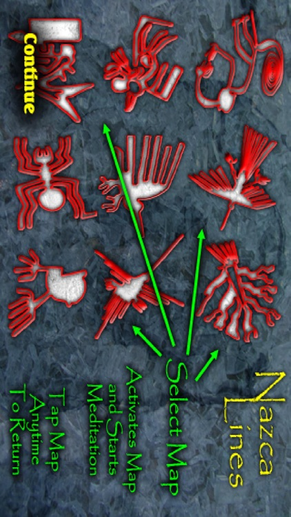 Nazca Lines screenshot-2