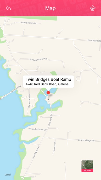 Ohio Boat Ramps screenshot-3