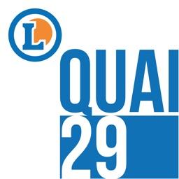 BONS PLANS ! Quai29 - E.Leclerc