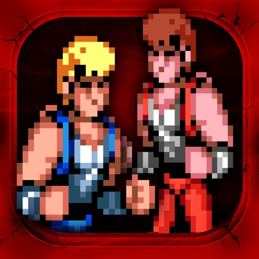 Double Dragon Trilogy - All Three Classic Games Arrive on the App Store With Two Modes and a New Difficulty Level