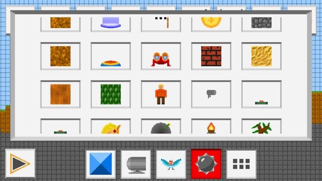 Level Maker Jurubu on the App Store