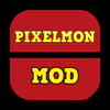 Flamethrower - PIXELMON MOD - Pixelmon Mod Guide and Pokedex with installation instructions for Minecraft PC Edition artwork