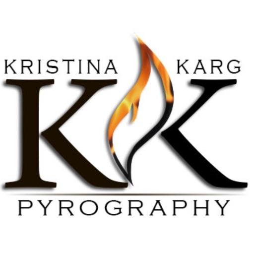 Brandmalerei & Holzdesign