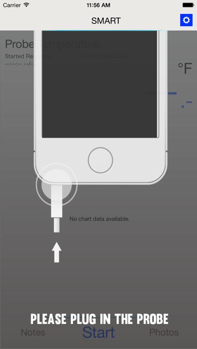 DTT - Direct Plug Thermometer Tubeのおすすめ画像1